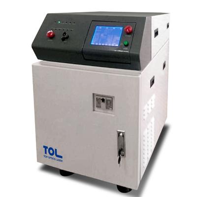 TOL-FW100/300/500光纤传输激光焊接机