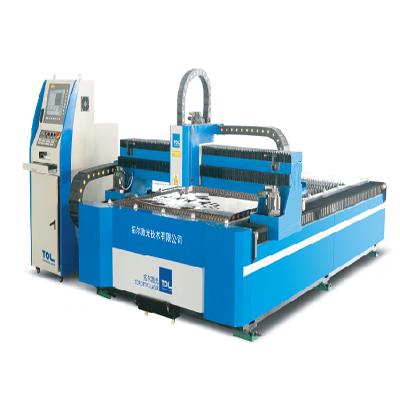 TOL-GF3015S-500/800/1000光纤激光切割机