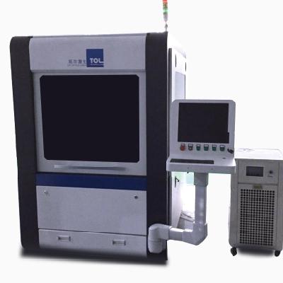 TOL-PC-300/500高精密激光切割机