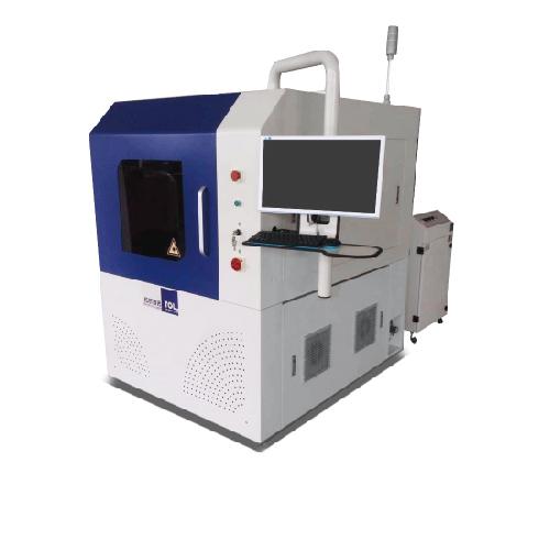 TOL-5100P/5050/5030P皮秒激光微加工系统