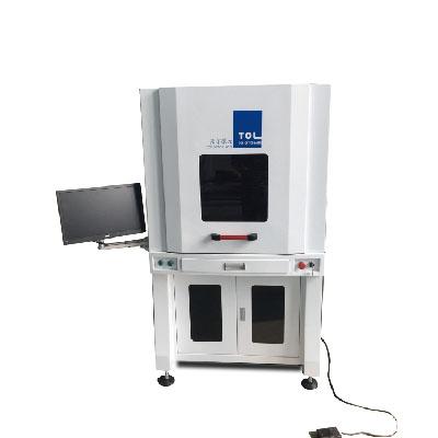 TOL-FM20/30/50/100光纤激光打标机