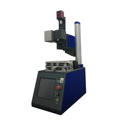 TOL-SP10/20/30精密激光打标机